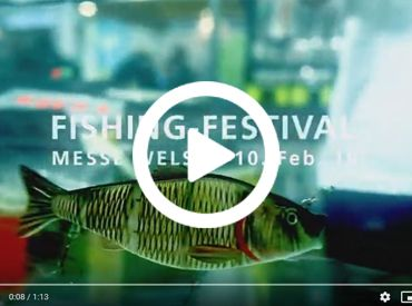 Das war das Fishing Festival 2019